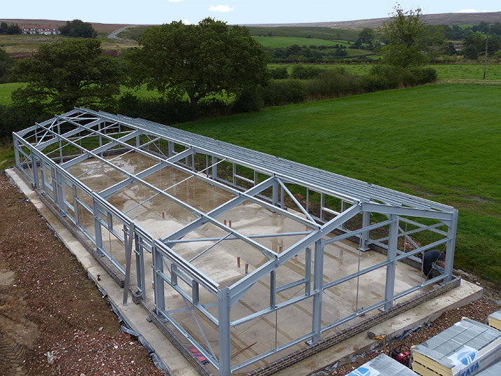 Rose Engineering - Structural Steel
